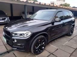 BMW X5 X DRIVE 3.0 D 3.0 TDI AWD 4P - 2016