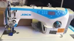 Máquinas de Costura Eletrônica JACK A3 e A4 Entrega Imediata