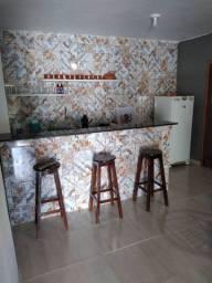 Casa para temporada Jacumã