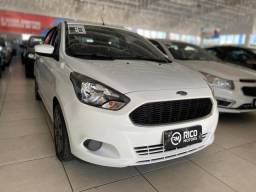 Ford ka 1.0 2018 Banco de Couro Consulte Condições
