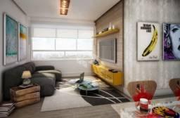 Apartamento à venda com 2 dormitórios em Cidade baixa, Porto alegre cod:AP17111