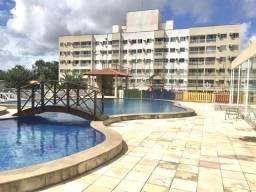 Apartamento no Cond. Maraville