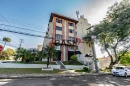 Apartamento à venda com 1 dormitórios em Santa quiteria, Curitiba cod:1778