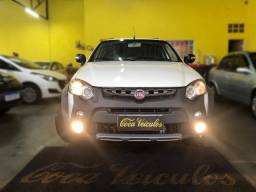 PALIO 2014/2015 1.8 MPI ADVENTURE WEEKEND 16V FLEX 4P MANUAL
