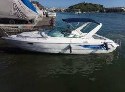 Lancha Tecnoboat 26 Cabinada comprar usado  Cabo Frio