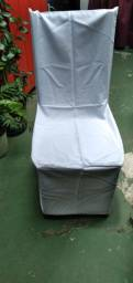 Capa para cadeira de festa em hoxfod