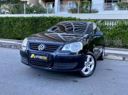 Oportunidade - Polo Sedan 1.6 2007 GNV EXTRA!!! - 2007