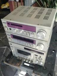 Aiko Tuner Aiko amplificador Aiko Deck
