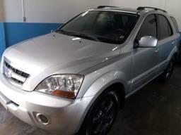 Sorento EX - 2009 4x4 Gasolina - 2009