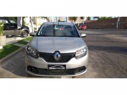 SANDERO Expression Hi-Power 1.0 16V 5P - 2016