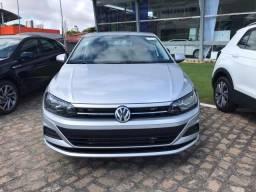 VW Virtus MSI 1.6 0km 2019/2020