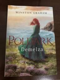 Livro série Poldark - Demelza