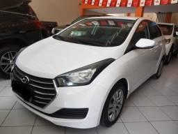 Hyundai Hb20s 1.6 2016- Muito novo!!