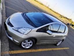 Honda Fit LXL 1.4 Automático 2009 - 2009