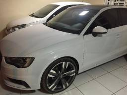 Audi A3 Sedan 1.4 Turbo + Teto Solar - 2013