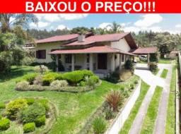 Casa de Alvenaria - Alto Padrão - Rio Negrinho