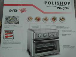Forno polishop  Oven Fryer