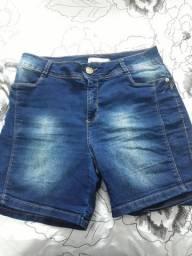 Vestidos e Shorts G/ Plus Size