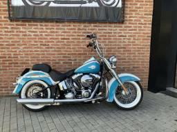 Harley Davidson Softail Deluxe 2016
