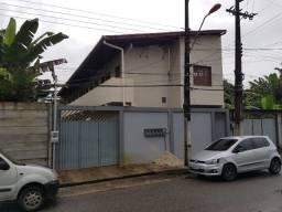 Kit Net na passagem José de Alencar, bairro Castanheira