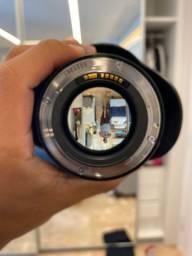 Lente Canon 24mm 1.4 L