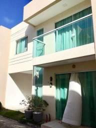 Casa em condomínio com 3/4 em Ipitanga