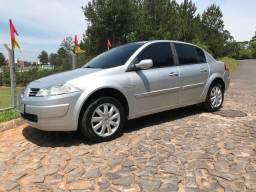 Megane Sedan 2010