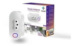 Tomada Inteligente Wifi Smart Home Automação Celular App Top