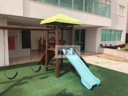 Apartamento com 4 dormitórios à venda, 216 m² por R$ 1.190.000,00 - Residencial Interlagos