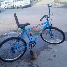 Bike aro 26 para vender logo bota preço ai