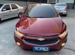 Chevrolet Onix 1.4 automatico 8v flex