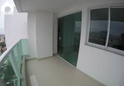 Apartamento à venda com 1 dormitórios em Praia do morro, Guarapari cod:AP1147