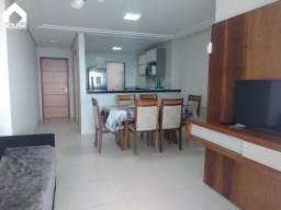 Apartamento à venda com 3 dormitórios em Praia do morro, Guarapari cod:AP0071