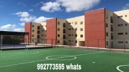 Venha morar no melhor condominio do valparaiso