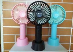 Ventilador para secar make