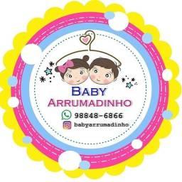 Artigos para bebê