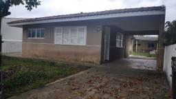 Casa em Matinhos, Averbada, Perto da Praia, R$ 285.000 Ref434