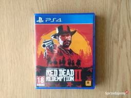 Red Dead Redemption ps4 Playstation 4