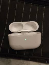 Estojo carregador  Apple