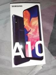 A10 32GB Novo