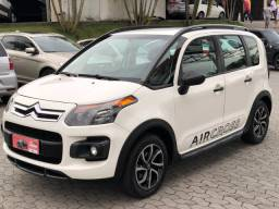Aircross 2015 automático