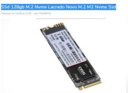 Driver SSD 128Gb Novo