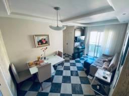 LO- Apartamento de 2 quartos na Praia das Gaivotas