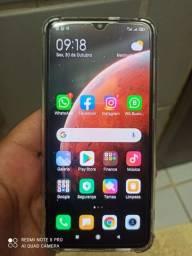 Xiaomi Mi 9 Se 128/6gb - Muito Novo!