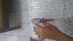 Raquete de tênis de mesa amador/profissional R$200