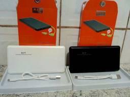 Power bank carregador portátil para celular