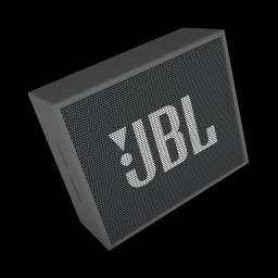 jbl go original preta em perfeito estado