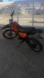 Moto XLR 126