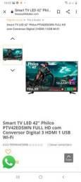 Tv 42 smart Philco