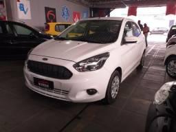 Novo Ford Ka 2016